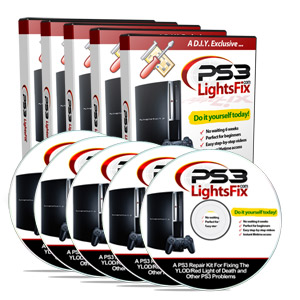 ps3 lights fix review